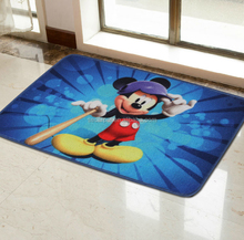 Digital Printed Door Mat