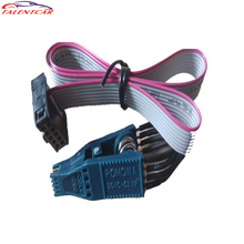 Super Pomona clips soic 8 soic8 5250 8pin cable for tacho pro 2008