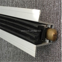 manufacture supply dust proof automatic door seal strip with high quality