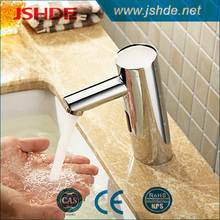 new style 6020 hygiene sensor tap, chrome finish CE approved