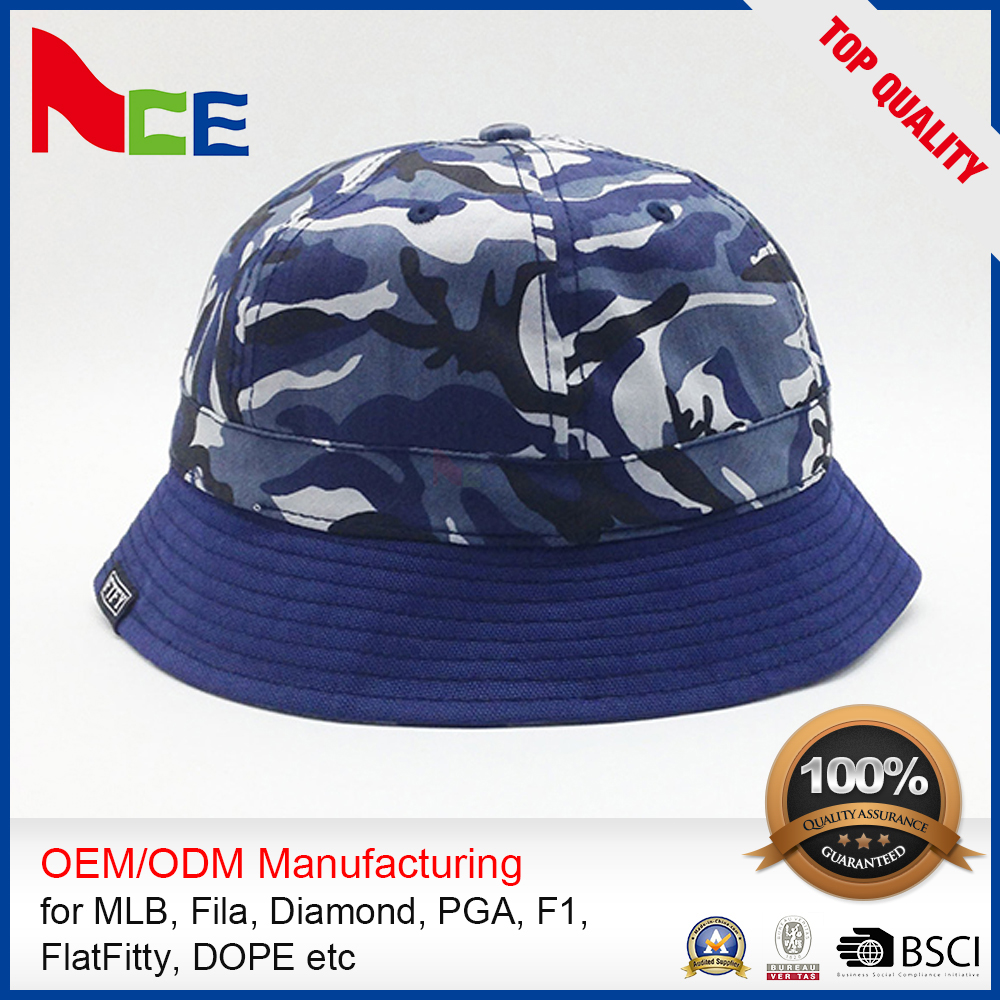Custom Fabric Bucket Hat Pattern Free