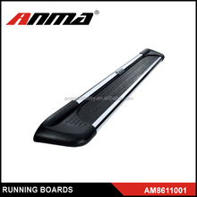 Stainless Steel Hot sell Jeep Running Boards