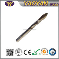 Professional Tile and Glass Drill Bit , Drill Bit for Glass