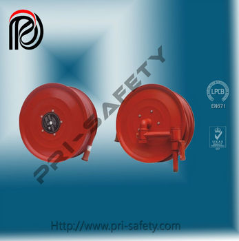 fire hose for water system PSEC-004