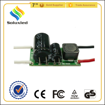 led power driver 12w dc 24v input