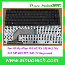 RU JA PO UK GR SP laptop keyboard for HP CQ42 CQ40 CQ43 DV6 DV5 DV4 laptop keyboard replacement