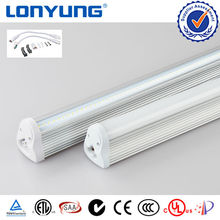 supplier t8 led light 2 feet 3 feet Good price t8 integrated fluorescent tube lamp