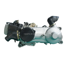 Big capacity 10 hp gas motorcycle engine