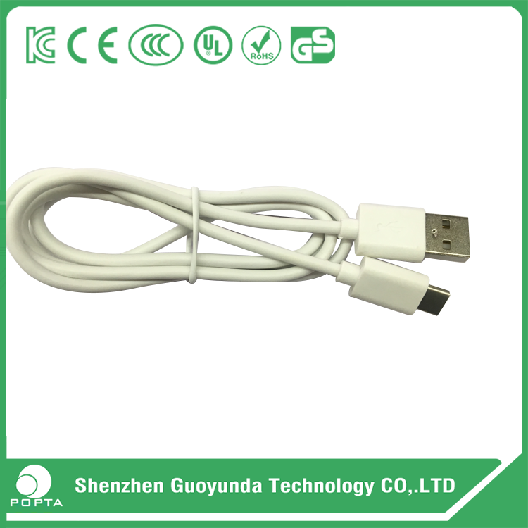 Factory price 2.0 AM to 3.1 usb wire, universal mobile usb cable, usb cable with charger