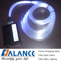 RGB led fiber optic light source