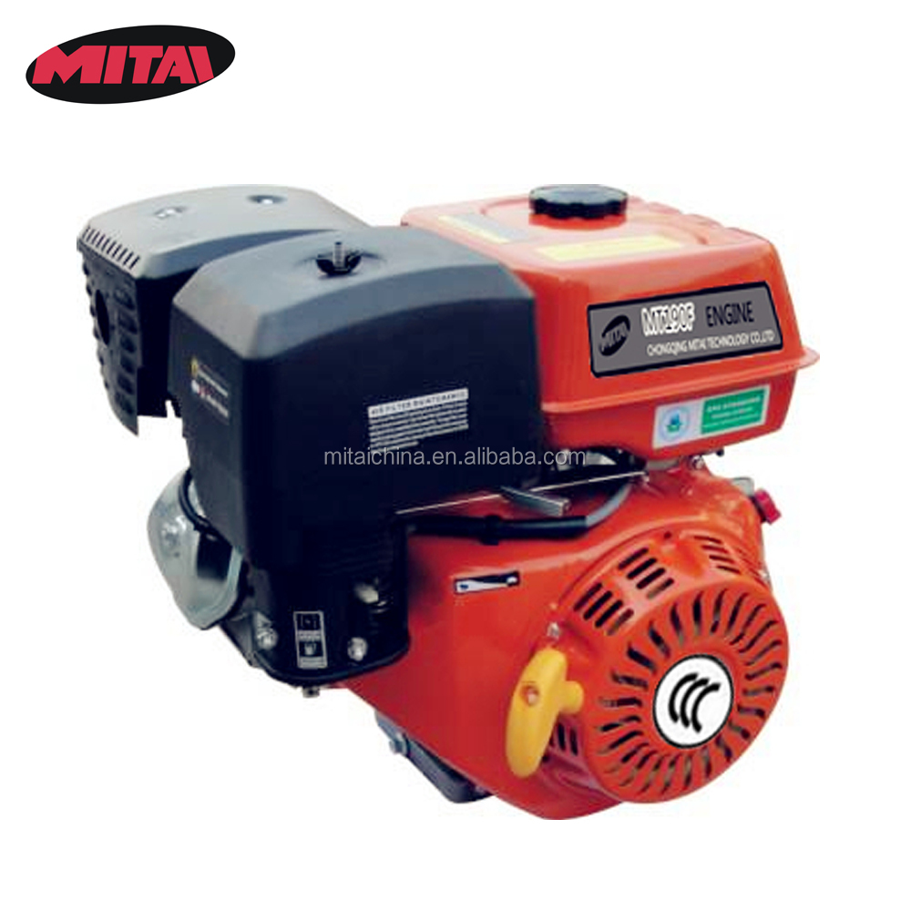 Factory price 15HP 2 stroke Engine for Agricultural Machine