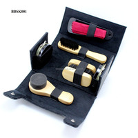 Professional Men Shoe Care Kit