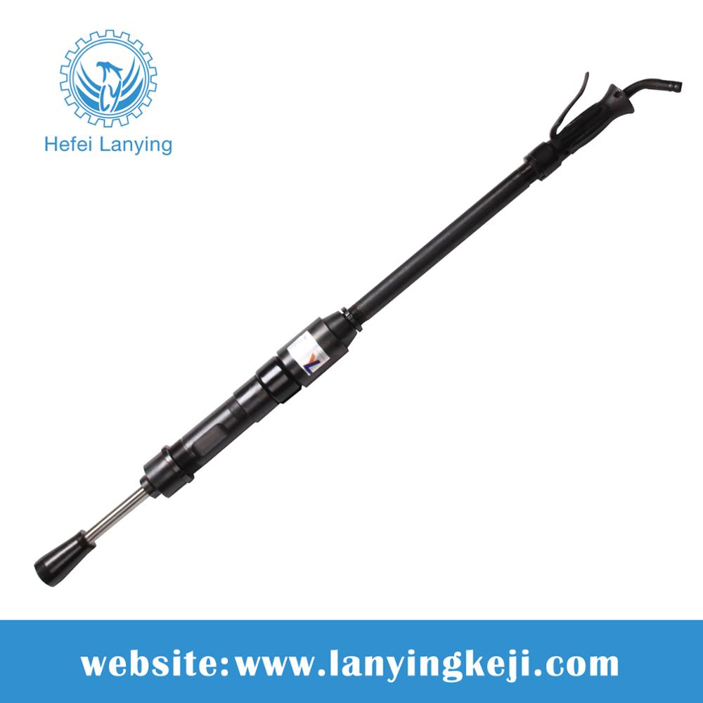 Hefei Lanying D6 Pneumatic Sand Earth Rammer Construction Tamper Tool