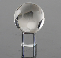 elegant customize real crystal balls MH-Q0408