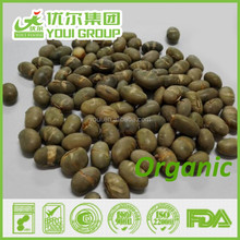 Organic Salted Roasted Soy Beans Wholesale / Healthieast Snacks foods