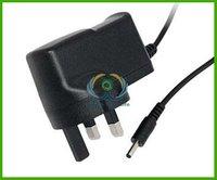 UK /AU/EU/US 12V1A CCTV power adapter