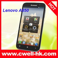 Original Lenovo A850i A850 5.5 inch IPS MTK6582m Quad Core mobile phone 1GB RAM 8GB ROM 5mp Android 4.2 GPS Multi Language