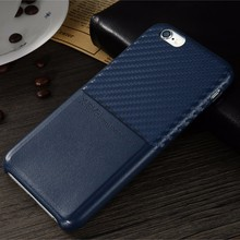 X-LEVEL Factory Price Leather Cell Phone Cases for Apple iPhone Cases
