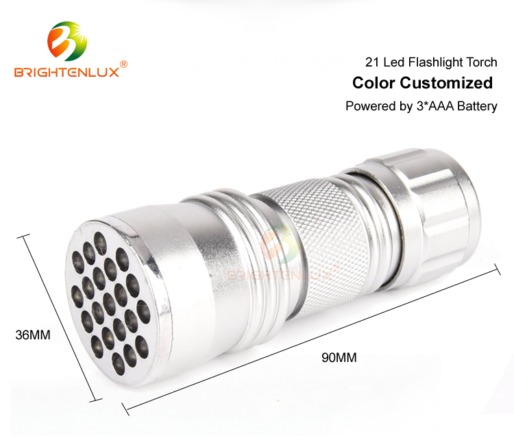 Reasonable & acceptable price 4.5V F5 uv torch