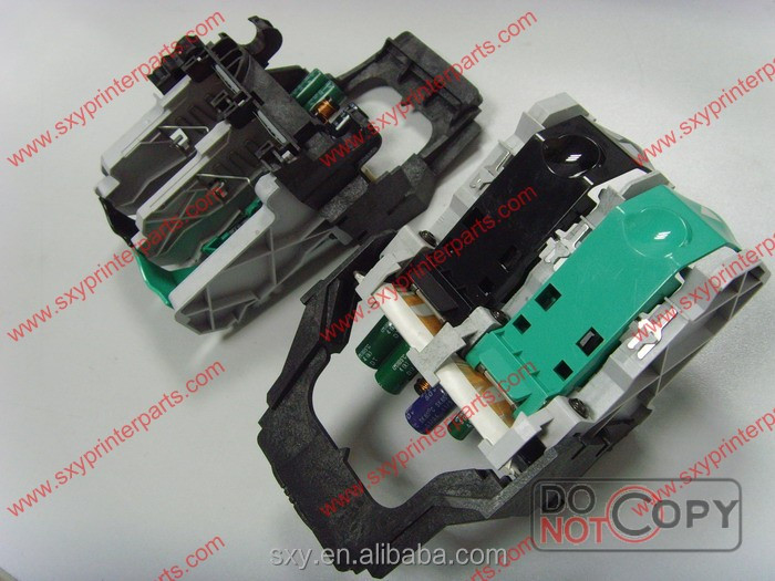 Original new inkjet printer parts carriage assy C8963-80081 for HP DJ 9800 2610 carriage assembly