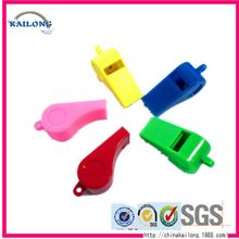 Novelty Item Glow In The Dark Plastic Manufacturer Toys Led Whistle