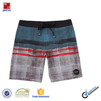 Wholesale Sexy xxx Mens Beach Shorts Board Shorts with White Mesh
