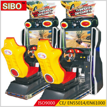 Hot tekken video cabinet machine manufacturers, simulator game machine,game machine for sale