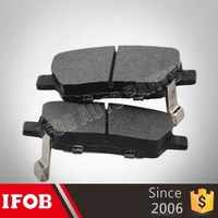 brake pads for toyota premio 04465-0r010
