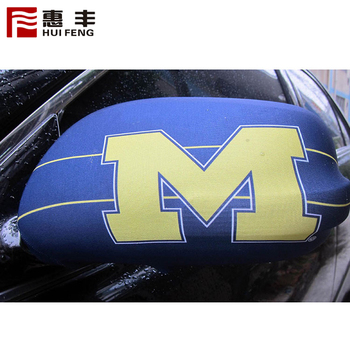 Car Wing Mirror Cover Flag for Cars