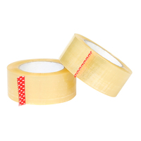 Customize Carton Sealing BOPP/OPP Packing Adhesive Logo Printed Tape
