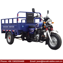 Bajaj Pulsar 180cc Pictures Three Wheel Passenger Tricycles 150cc 3 Wheel Gasoline Scooter for Adult