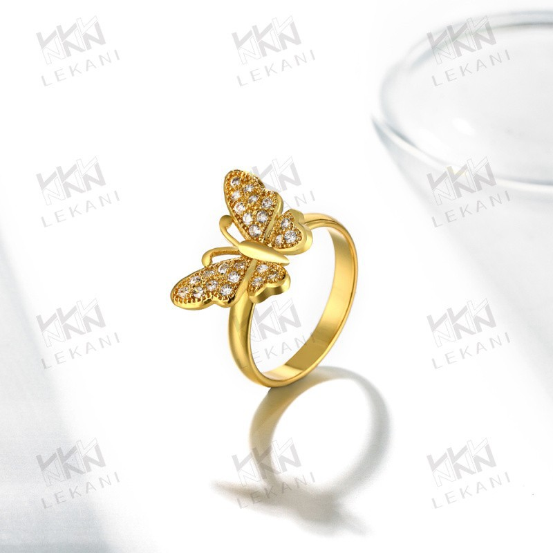 Wholesale Fashion Jewelry Latest Gold Finger Ring Designs For Women
