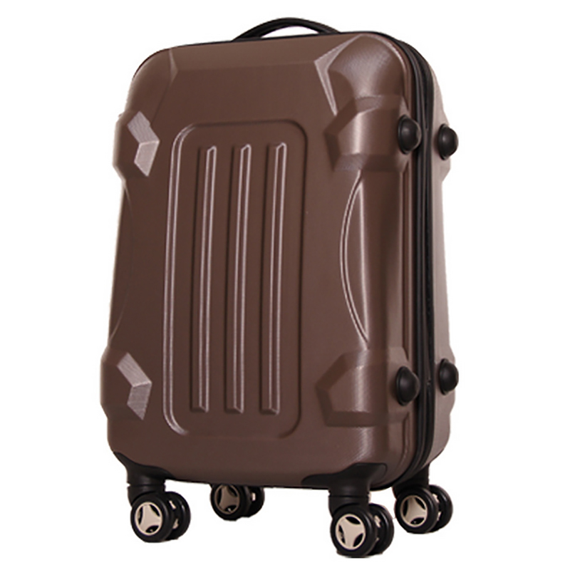 travel business suitcase luggage trolley bags
