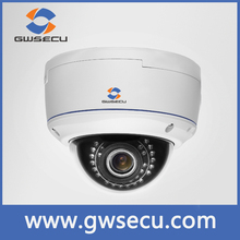 GWSECU China factory H.265 WDR PoE 3.0mp HD IP Camera Top 10 cctv cameras factory china