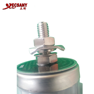 12KV Zinc Metal Oxide Polymer Lightning Surge Arrester Without Gaps For Distribution Line