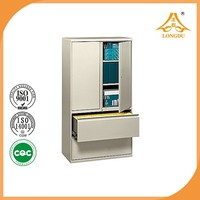 Classic Office Bookcase modern furniture,commercial refrigeration hinge filing cabinet for sale