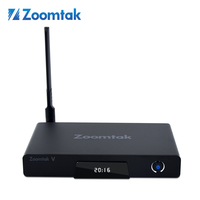Amlogic S912 Octa Core 4K Kodi 16.1 Usb2.0 Tv Box