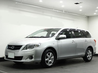 USED CARS - TOYOTA COROLLA FIELDER 1.5XG EDITION (RHD 819726 GASOLINE)