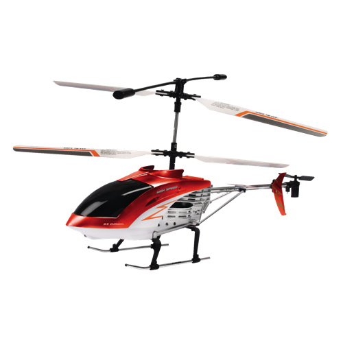 RC Helicopters 15-16 Inch.