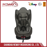 New products best sell plastic shield of baby car seat
