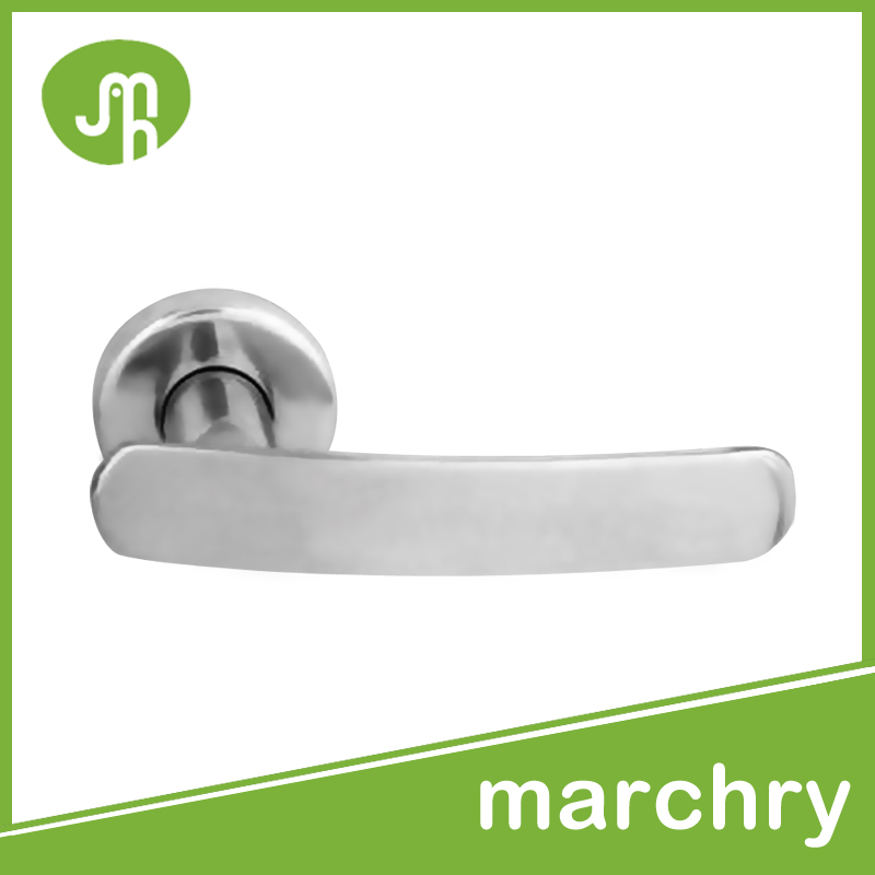 MH-0367 Stainless Steel Lever Single Side Door Handle