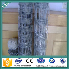 Hot New Products for 2015 High Tensile Field Fence / Cattle Fence / Farm Fence