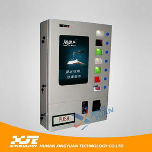 XY-DRE-S3 wall mounted vending machine manufacturer