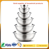 Stainless Steel Mixing Bowls Set Of