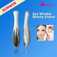 SW-61B Import from China New Lovely Electric Round Mini facial Massager