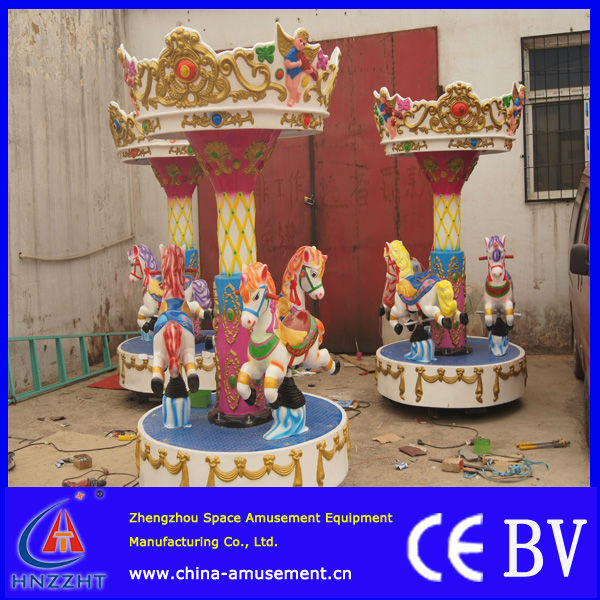 Good quality and cheap carousel screen printing machine