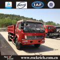 Manual Euro IV 5 ton truck China 4x2 new lorry truck price