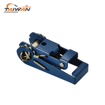 ladder 40mm belt lashing ratchet buckle strap