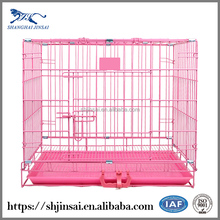 2017 New Pet Transport Plastic Carrier Pets Cages