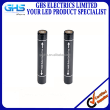 GHS F-1A 4000 MAH battery 26650 Lithium battery unique design both sides usage battery